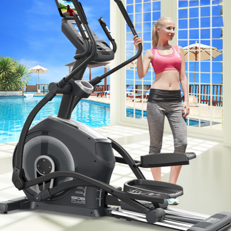 Harison B1850 Pro Indoor Cycling Bike Review Treadmill