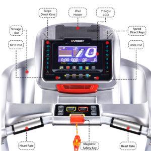 harison treadmill