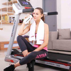 heavy duty treadmills