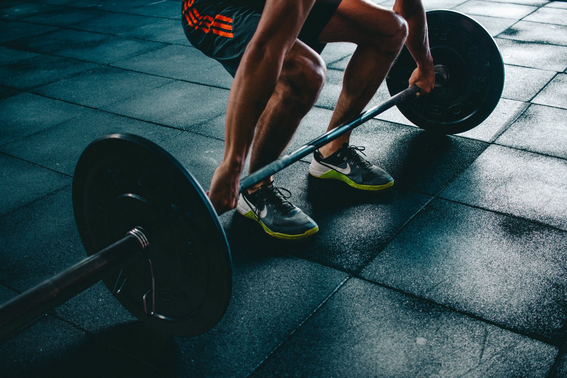 What Muscles Do Squats Work And How to Do Squat Correctly