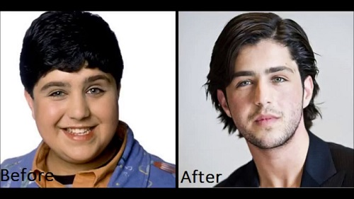 Josh Peck Weight Loss: The Success Secrets and the Details You May Not Know  | Treadmill, Elliptical Trainer, Indoor Cycling Bike, Stationary Bike,  Exercise Bike, Home Gym, HARISON