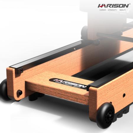 HARISON W3