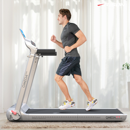 HARISON OMEGA TTTECH Folding Treadmill