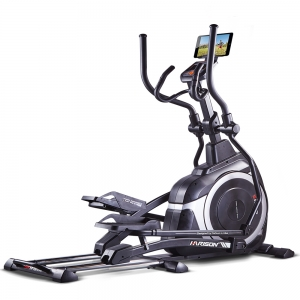 Magnetic Elliptical Weight Loss Machine