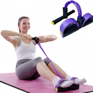 ABOUT HARISON HR-422 Pedal Resistance Band