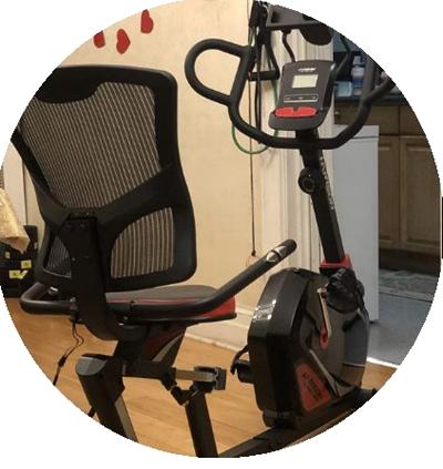 harison treadmill exercise bike elliptical rowing machine recumbent bike